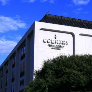 Country Inn & Suites by Radisson Grand Prairie-DFW-Arlington