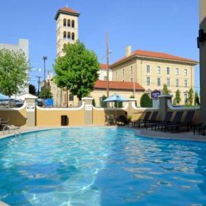 Hotels near Centennial Sportsplex - Hampton Inn Vanderbilt West End