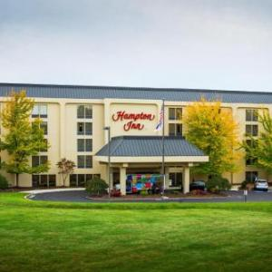 Hampton Inn Pittsburgh-airport