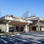 Quality Inn Chapel Hill - University Area