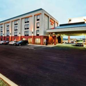 Hampton Inn St. Louis - Westport