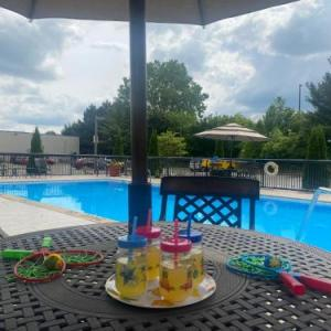 Forest Hills Fine Arts Center Hotels - Clarion Inn And Suites Grand Rapids