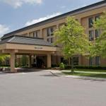 Hampton Inn Ann Arbor North