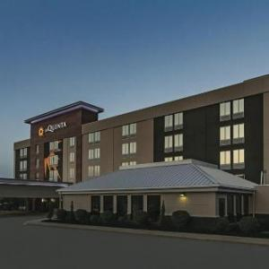 La Quinta Inn And Suites North Olmsted