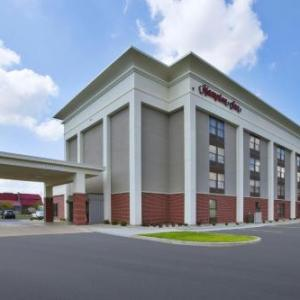 Hotels near Lucas County Fairgrounds - Hampton Inn Toledo-South/Maumee