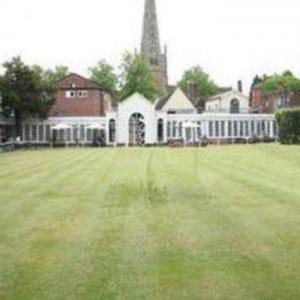 Hotels near The Core Theatre Solihull - Ramada Solihull Birmingham