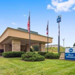 Hotels near Lenoir Rhyne University - Best Western Hickory