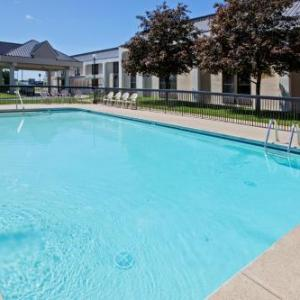 Country Inn & Suites By Carlson Saginaw Mi