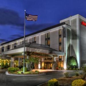 Hampton Inn Asheville - I-26 Biltmore Square