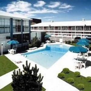 Hotels near Abilene Civic Center - Rodeway Inn Abilene