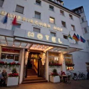 Bayreuth Hotels Deals At The 1 Hotel In Bayreuth Germany
