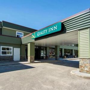 Baysville Community Centre and Arena Hotels - Quality Inn Bracebridge