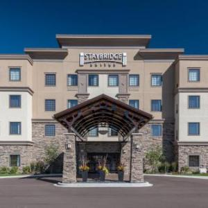 Eau Claire North High School Hotels - Staybridge Suites Eau Claire -Altoona