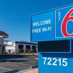 Motel 6 Thousand Palms Rancho Mirage
