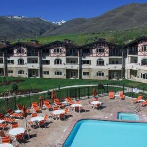 Villas at Zermatt Resort - Condos