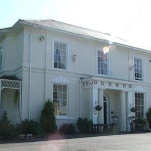 Hotels near Swansea Grand Theatre - Norton House Hotel -Mumbles