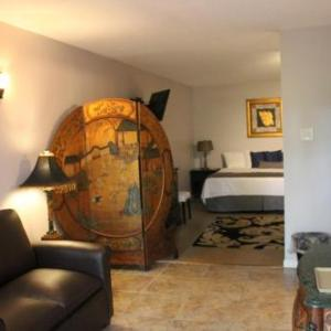 Brydan Suites