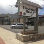 Barkley Ballroom Hotels - Snowshoe Motel