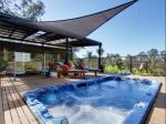 Yarra Glen Australia Hotels - Sunway Farm Bed And Breakfast