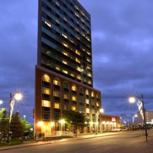 Scotiabank Convention Centre Hotels - Radisson Hotel & Suites Fallsview