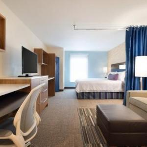 Home2 Suites Milwaukee Airport Wi