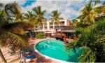 Saint Thomas United States Virgin Islands Hotels - Bolongo Bay Beach Resort