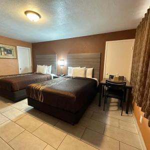 Hotels near San Bernardino County Fairgrounds - New Corral Motel