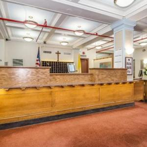 Hotels near Chelsea Piers - Leo House