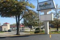 Budgetel Inn And Suites Rockingham