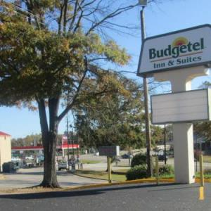 Rockingham Dragway Hotels - Budgetel Inn And Suites - Rockingham