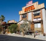 Twentynine Palms California Hotels - Sunnyvale Garden Suites - Joshua Tree National Park