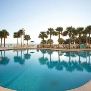 Hotels near Ocean Center Daytona Beach - Wyndham Ocean Walk