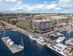 South Kingstown Rhode Island Hotels - Wyndham Vr Inn On Long Wharf