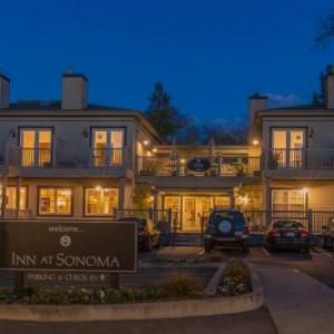 Arnold Field Sonoma Hotels - Inn At Sonoma A Four Sisters Inn - Bed And Breakfast