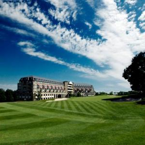 Hotels near Newport Centre - The Celtic Manor Resort