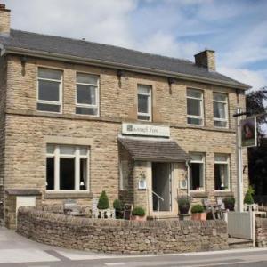 Samuel Fox Country Inn
