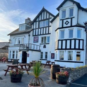 The Clarkes Hotel