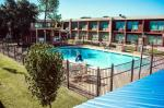 Commerce Texas Hotels - Express Inn & Suites