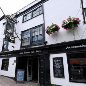 Hotels near Exeter Cavern - White Hart Hotel by Marston's Inns