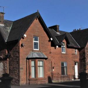 Easterbrook Hall Dumfries Hotels - Glenlossie Guest House