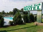 Tahlequah Oklahoma Hotels - Oak Park Motel