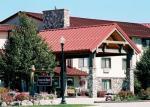 Oswego Illinois Hotels - Americinn By Wyndham Oswego