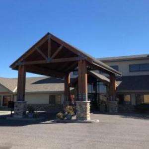 Americinn Lodge & Suites Rexburg