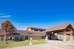 Shamrock Texas Hotels - Americinn By Wyndham Sayre