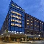 Hyatt Place Bloomington Indiana