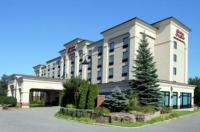 Hampton Inn & Suites Laval Quebec Canada