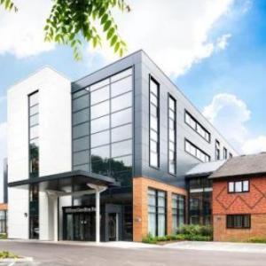 Hotels near Cornerstone Arts Centre Didcot - Hilton Garden Inn Abingdon Oxford