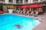 Clayton Missouri Hotels - The Cheshire