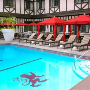 Hotels near Washington University St. Louis - The Cheshire