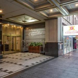 Hotels near Fat Controller Adelaide - Hotel Grand Chancellor Adelaide